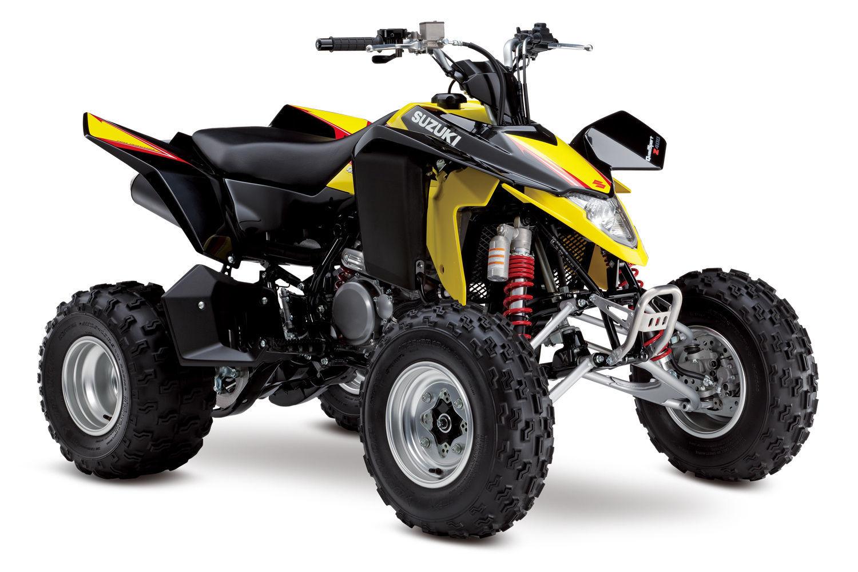 2007 Suzuki  | Suzuki LTZ400