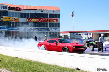 High Horse-Power Cars from TX2K