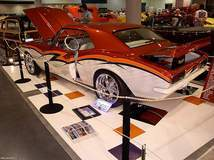 '67 Camaro