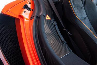2014 McLaren MP4-12C Spider | 650S 12C Sipder 3670
