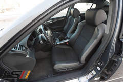 2004 Acura TL A Spec Leather Interior By LeatherSeats.com