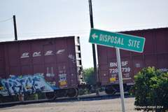 Disposal Site