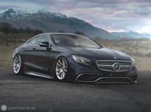 Quantum44 S4 - Mercedes S65 AMG