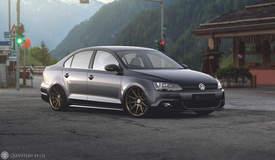 Quantum44 S1 - Volkswagen Jetta