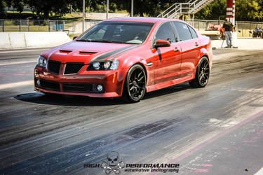 "2009 Pontiac G8 | G8 at the ""Rally in the Valley"" Noble, OK"