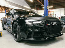 2015 Audi RS5 - Griffin Motorwerke