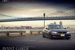 BMW E90 328i
