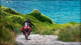 Ducati Multistrada S Touring