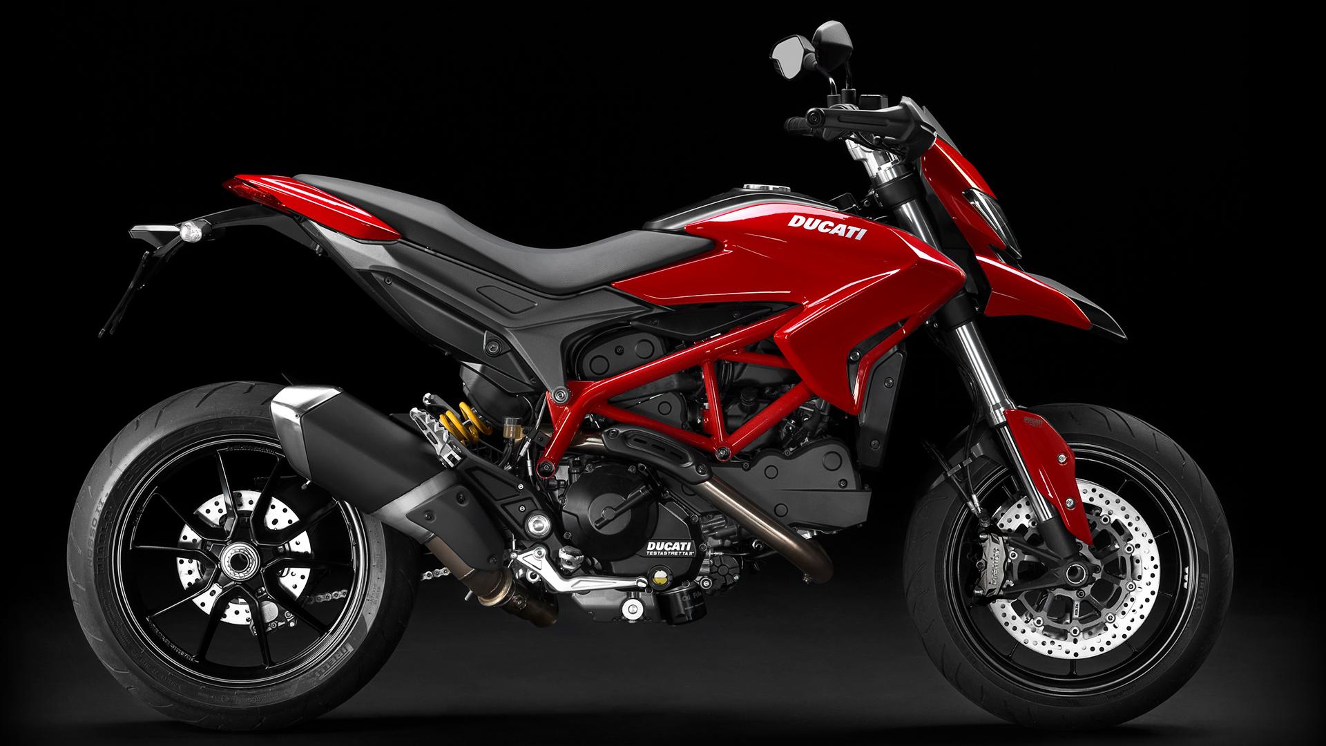 2014 Ducati HYPER MOTORARD 1100 EVO | Ducati Hypermotard