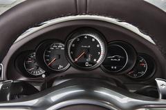 '14 Porsche 911 Turbo S