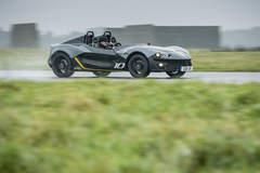 Zenos E10-R. The Super Car Killer