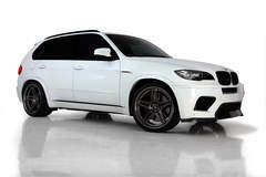 BMW E70 X5M