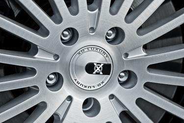 2012 BMW 7 Series | '12 BMW 750Li on XO New York's