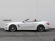 2014 Mercedes-Benz E-Class Convertible on Concept One RS55's