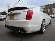 Detailing Dynamics protecting this CTS-V with XPEL ULTIMATE