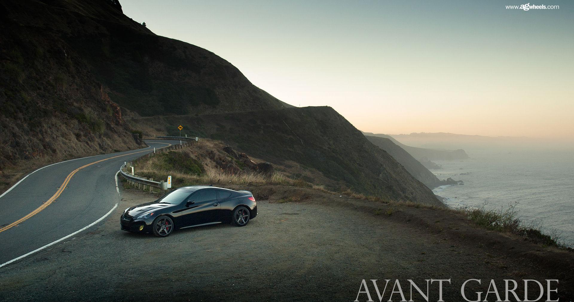 Hyundai Genesis Coupe | Hyundai Genesis Coupe
