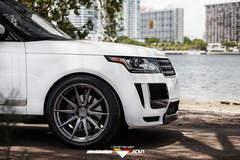 Vorsteiner Range Rover Autobiography