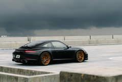 ADV.1 Wheels Porsche 991 Carrera