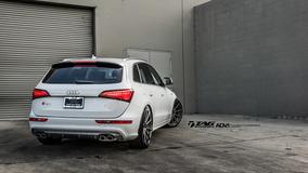 '13 Audi SQ5 on ADV.1's