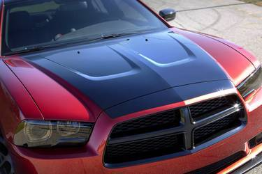 2014 Dodge Charger | Scat Pack Charger