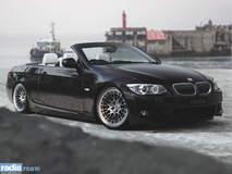 Radi8 R8A10 - BMW 335i Cabrio M Sport