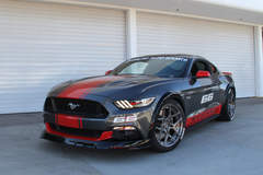 2016 Ford Mustang GT 5.0