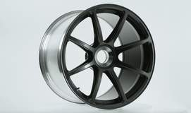 Forgeline One Piece Forged Monoblock GE1R