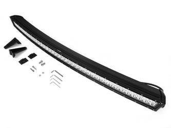 "42"" Curved CREE Light Bar"