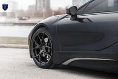 BMW i8 - Front Left Wheel
