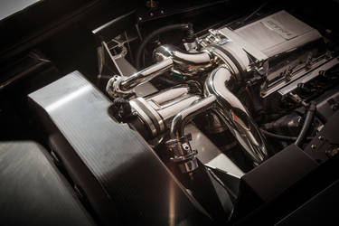 2014 Ford GT | Galpin Ford GTR1 Engine