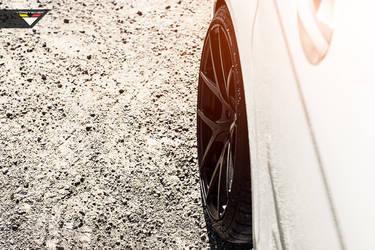 Mercedes C63 AMG SEDAN FACELIFT