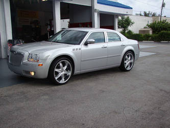 2010 Chrysler 300 | Chrysler 300