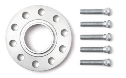 H&R TRAK+® Wheel Spacers Front 7mm