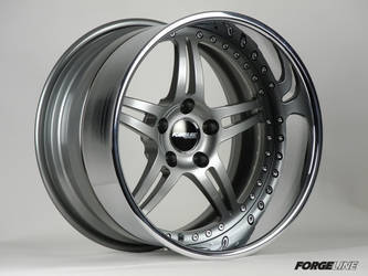 Forgeline SP3P