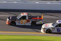 Leading the Way at Daytona
