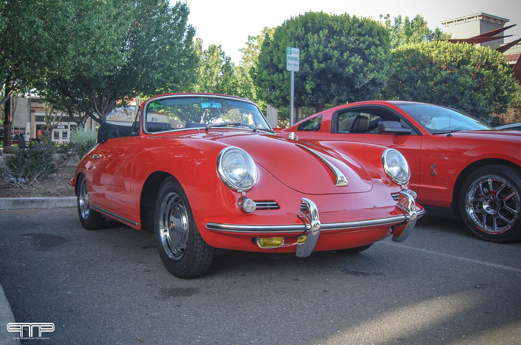 1964 Porsche  | Porsche 356C