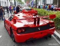 1 of 1 Ferrari Prototype