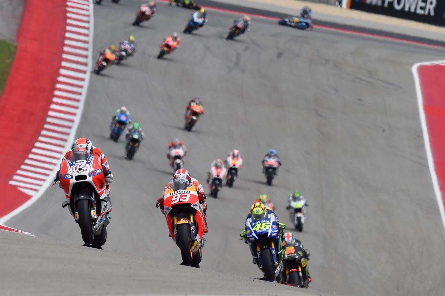 2015 Ducati  | 2015 Ducati MotoGP Season