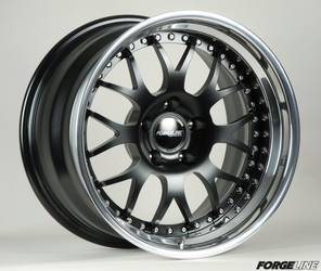 Forgeline WC3