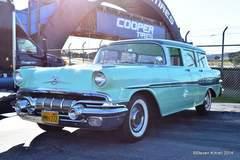 Pontiac at Laguna Seca
