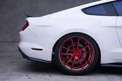 2015 Motoroso Ford Mustang GT Rear 1/2