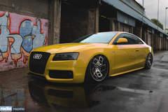 radi8 r8cm9 - Audi S5