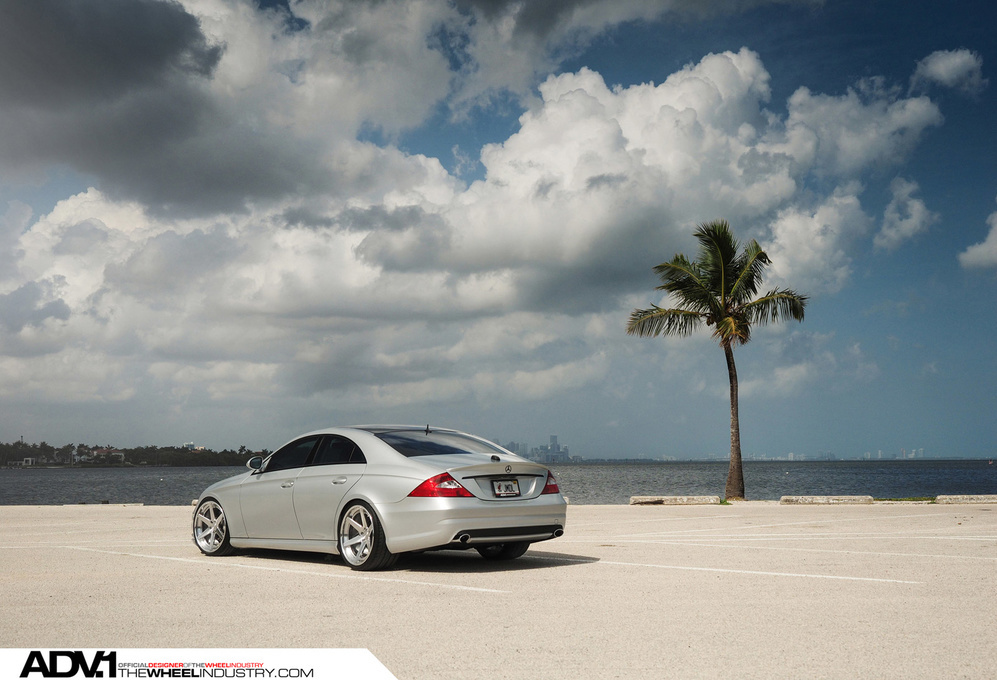 2013 Mercedes-Benz CLS-Class | '13 Mercedes-Benz CLS500 on ADV.1's