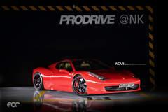 Ferrari F48 Italia