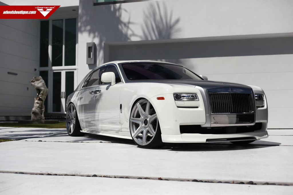 Rolls-Royce Ghost | Rolls Royce Ghost
