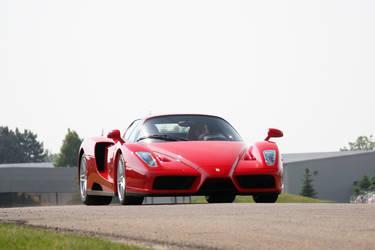 2003 Ferrari Enzo | 2003 Ferrari Enzo