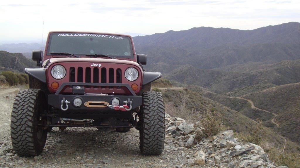 2010 Jeep Wrangler   Bobs JK