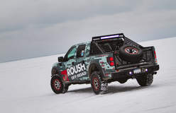 ROUSH Off-Road Raptor