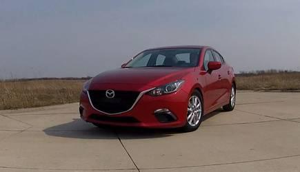 2014 Mazda MAZDA3 | 2014 Mazda3 i Grand Touring