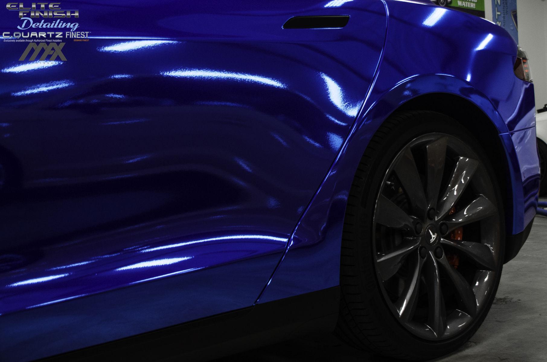 2016 Tesla Model S   2016 Tesla Model S